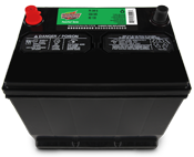interstate powerfast battery